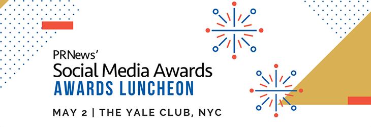 Social Media Awards Luncheon