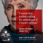 Public Service Announcement_American Heart Association
