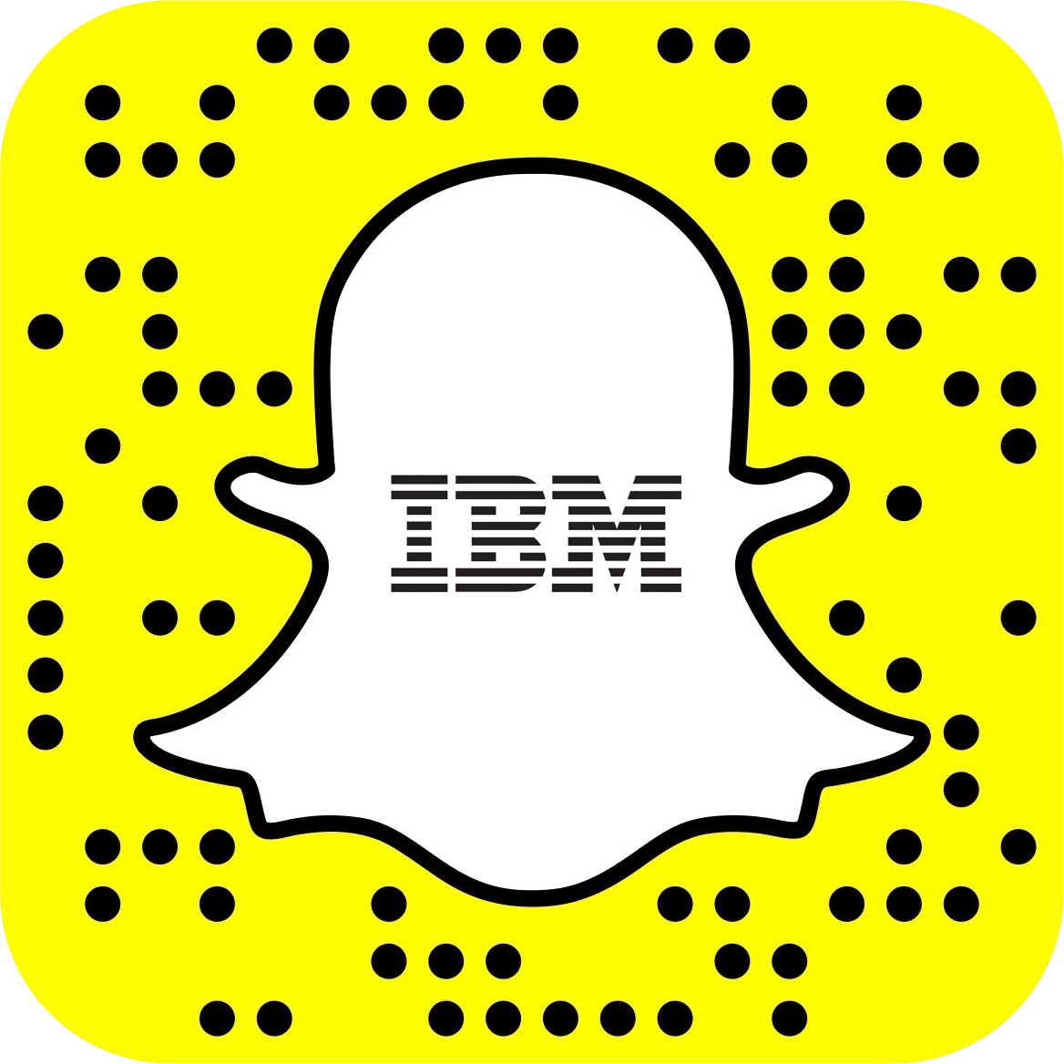 Best Snapchat Campaign_IBM on Snapchat