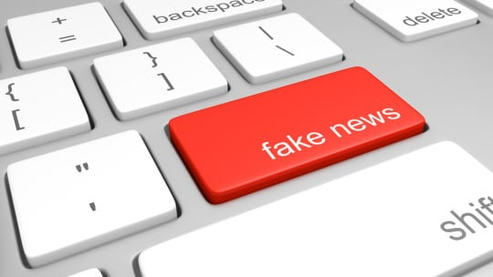 How PR Can Fight #FakeNews and Why It Should 1