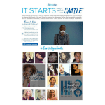 invisalign, gold pr social media