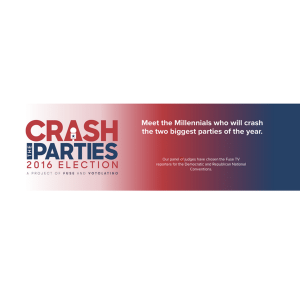 crash the parties, fuse