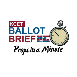 kcetlink, ballot brief
