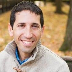 Mars, Rob Rakowitz, global director of media,