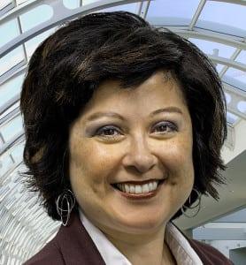 San Diego Convention Center, Exec Director, Communications, Barbara Moreno