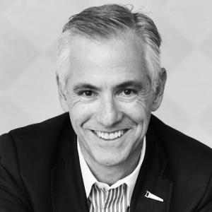 Drew Neisser Founder & CEO Renegade