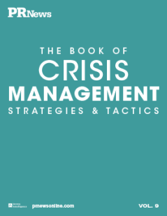 Crisis Management Guidebook