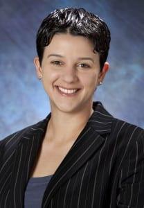 Royal Caribbean Cruises, Ltd. director of corporate communications Cynthia Martinez