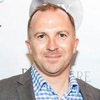 White & Case LLP, Senior Social Media Manager, Ryan Emge