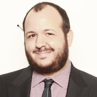 hunter PR, Senior Vice President, Social & Digital Media, michael lamp