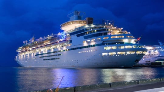 How Royal Caribbean Controls The Message During A Crisis PR News - Cruise ship controls