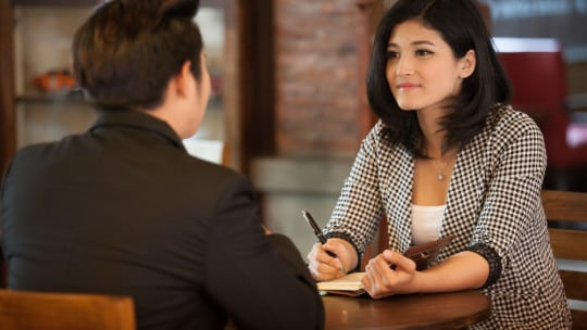 Tips for Training Thought Leaders to Think Beyond the Interview 1