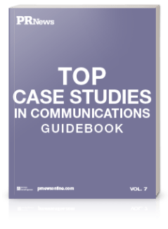Top Case Studies in Communications vol7