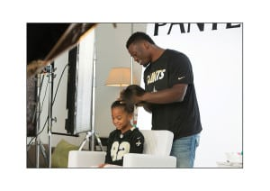 Pantene Dad-Do: Fostering the Next Generation of Strong Women