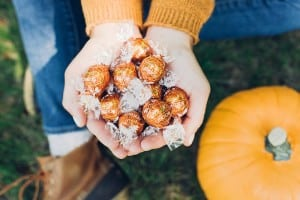 Lindt Excites Consumers with a New Fall Favorite: LINDOR Pumpkin Spice Truffles