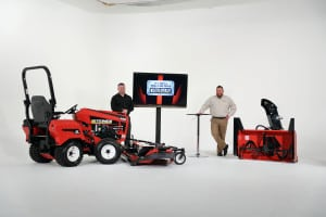 Steiner 450 Tractor: Live Streaming Press Conference
