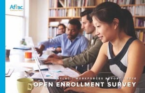 Aflac's 2016 Open Enrollment Survey