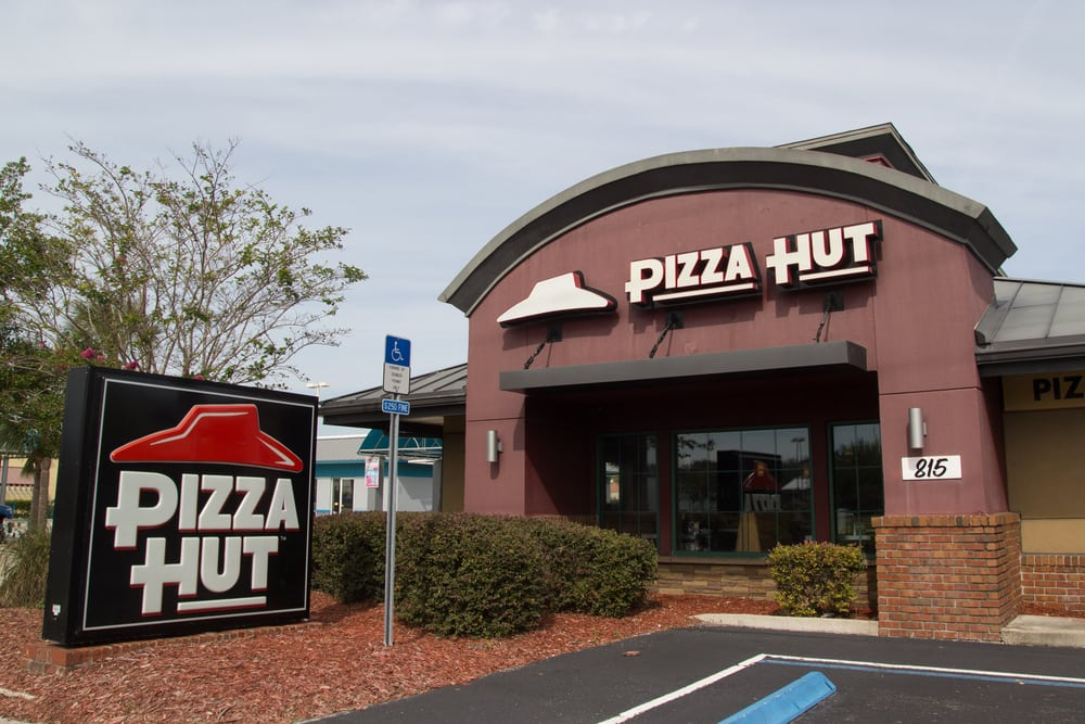 pizza hut 5cs essay Our relationships cultivating change– one relationship at a time starbucks is committed to doing business responsibly and helping communities thrive.
