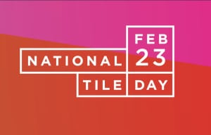 Coverings 2017 National Tile Day