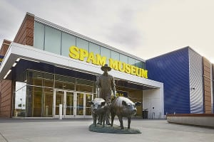 SPAM™ Museum goes global