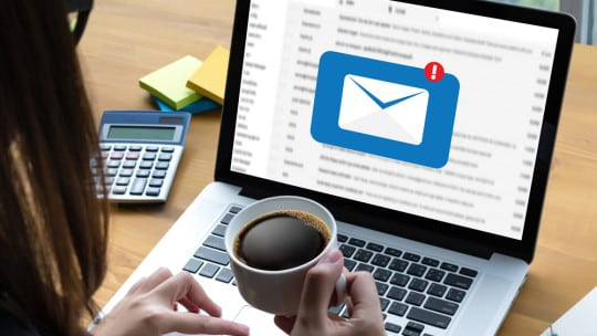 Three Must-Haves for Effective Customer Emails 1