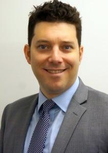 Adam Snyder, VP, Communications, Mitsubishi UFJ Financial Group