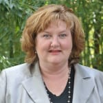 Pamela Baker-Masson, director of communications, Smithsonian Institution, National Zoo