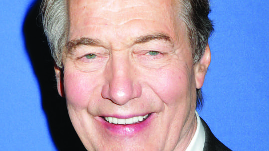 Charlie Rose, Journalist