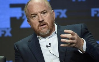Louis C.K., Entertainer