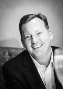 Michael Schneider, VP, PR, ADP