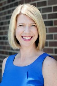 Molly James-Lundak, Senior Director, Corporate Digital Marketing, AbbVie