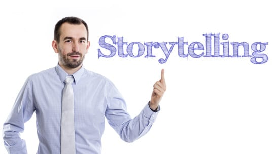 Two Tips That Can Make You a Better Digital Storyteller 1