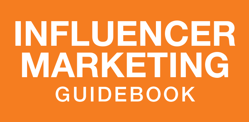 Influencer Marketing Guidebook