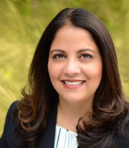 Providence St. Joseph Health, executive director, communication, Nisha Morris