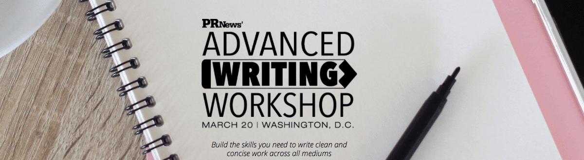 PRN Writing Workshop