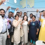 NonprofitCorporate Partnership_Honeywell Hometown Solutions & Safe Water Network - India