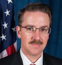 Christopher O'Neil, National Transportation Safety Board