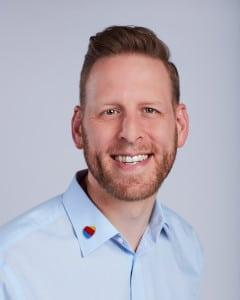 John Young, social business advisor, Southwest Airlines
