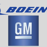 Boeing and GM