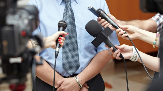 60 Seconds of Fame: How PR Pros Can Make The Next News Hit Count 1