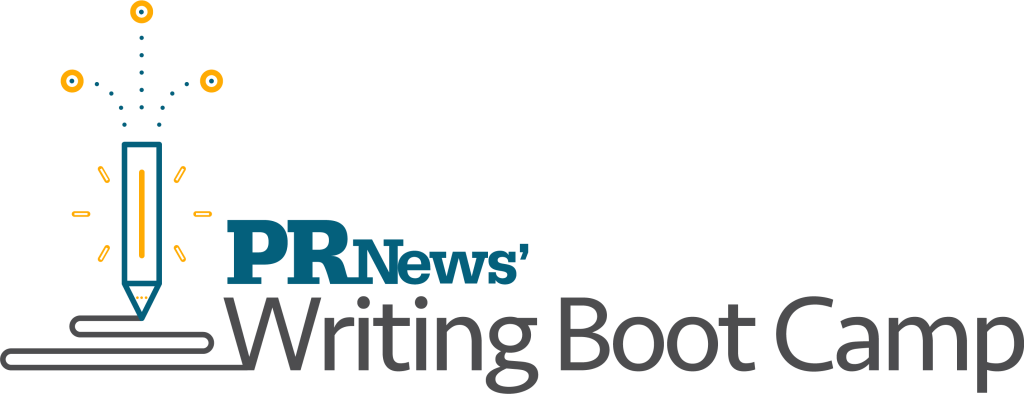 2018 Writing Boot Camp