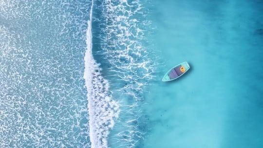 Boat_Ocean