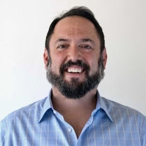 James Nickerson, Lead Instructor, Digital Marketing, General Assembly