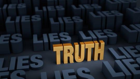 PR Pros Don't Lie 1