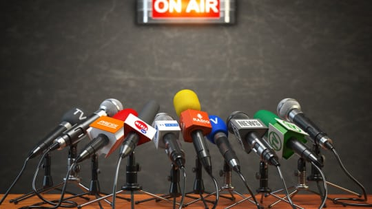 A Step-by-Step Method to Leverage a Book into Media Coverage for Your Executive 1