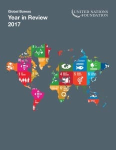 Global Bureau Year in Review