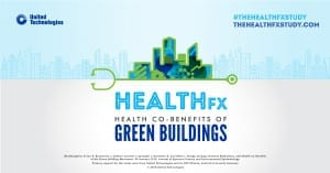 HEALTHfx: The Benefits of Green Buildings: Energy, Emissions and Health