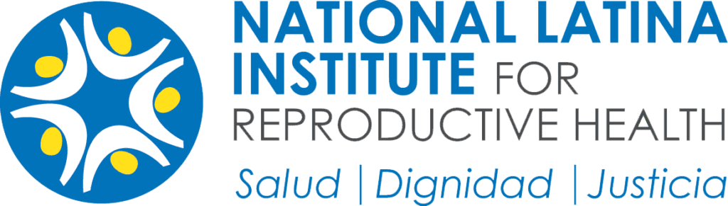 National Latina Institute of Reproductive Health