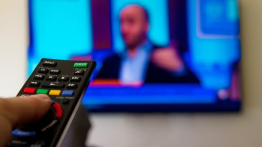 Good and Bad Lessons for New PR Pros from Political Talk Shows 1