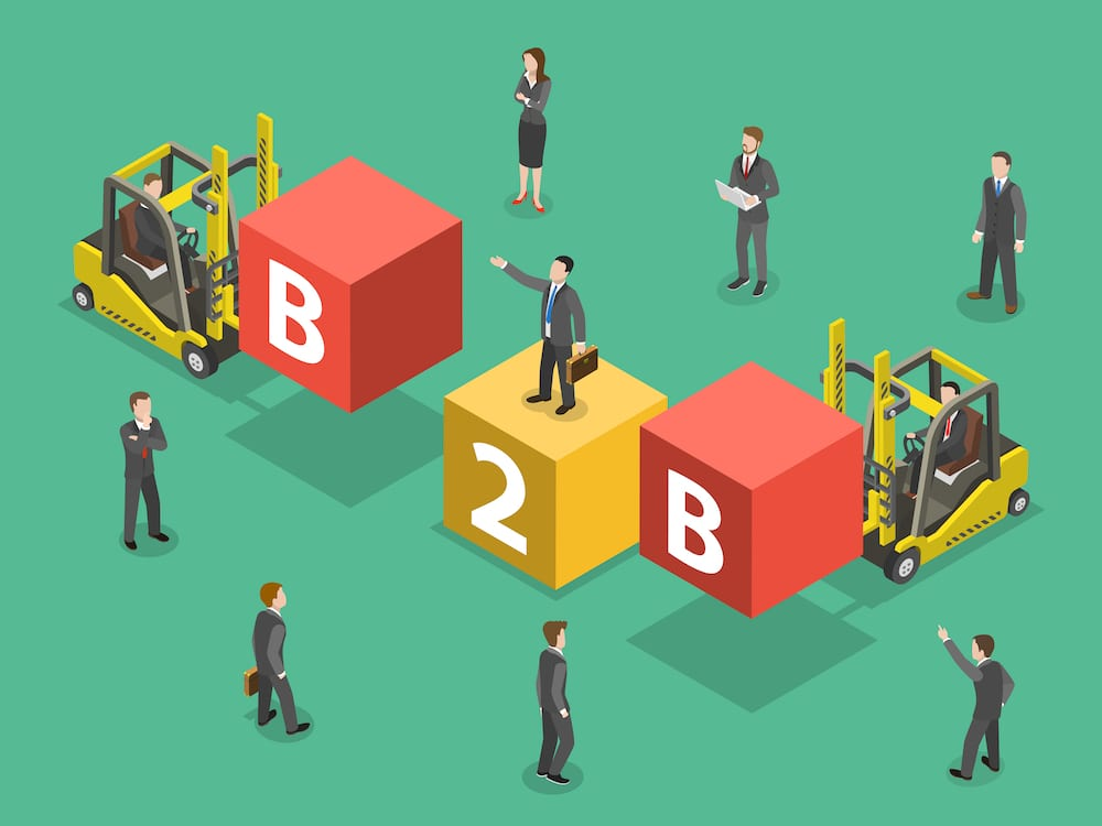 A Handy Guide to Working With B2B Influencers